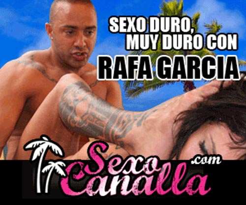 Serie Porno de Verano Sexo Canalla