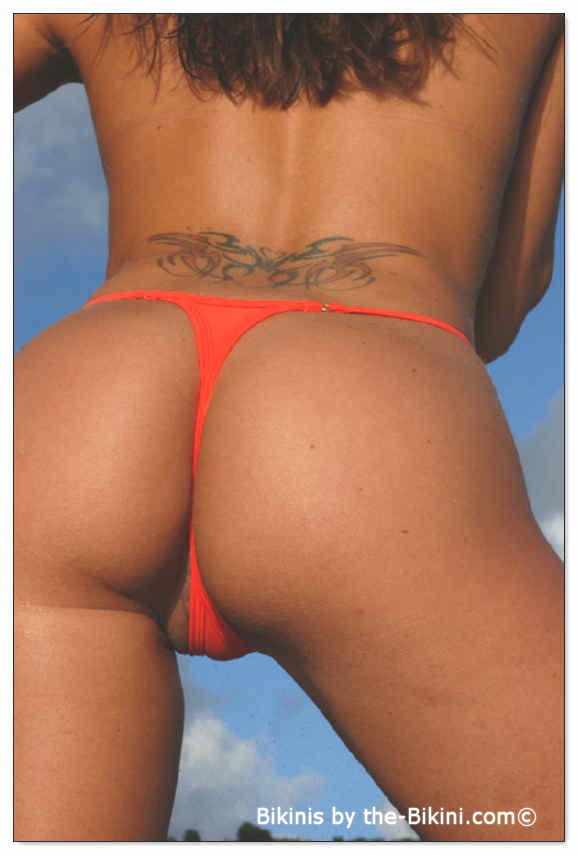 Sling Bikini